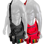 Rapid Response Kit, Black, Rescue Task Force Edition