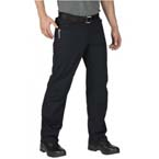 5.11 Men's Ridgeline Pants, Dark Navy, Size 42/32