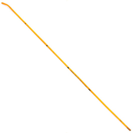 Blue Line Tracheal Tube Introducer, Angled Tip, 600mm L, for Use w/Tubes 6.0mm–11.0mm, 15 Fr OD