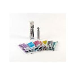 Lite-Blade Slims Disposable Laryngoscope Blade Kit