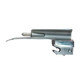 Conventional Wis-Hipple Laryngoscope Blade Size 0