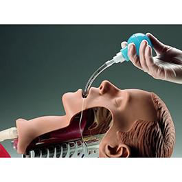 TubeChek-B Esophageal Intubation Detector, Bulb Style