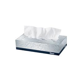 Kleenex Tissues, 100/bx, 36bx/cs
