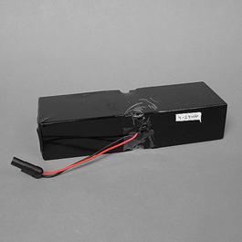Battery, Impact 754 & 73X
