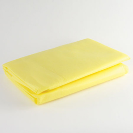 "Emergency Blanket, Disposable, Poly-Foam, 58"" x 90"""