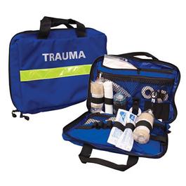 Curaplex Trauma Module, Blue