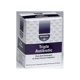 *Discontinued* Triple Antibiotic Ointment, 1/32oz, 0.9gm Packet