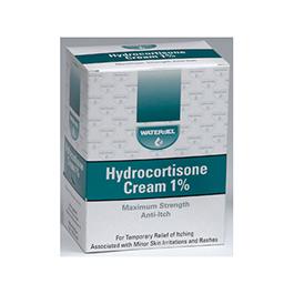 Hydrocortisone Cream 1%,  1/32 oz packet