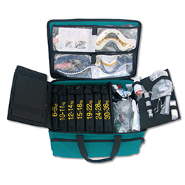 Fill Kit Only for Thomas Pediatric Pack (bag not included) *Limited Quantity*