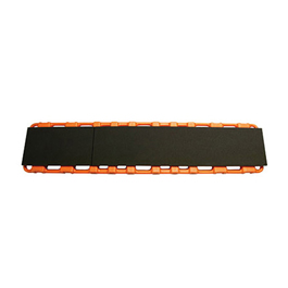 Backboard Pad, Disposable, Black