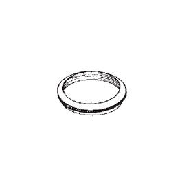Diaphragm Retaining Ring, for Pediatric Sprague Stethoscopes