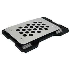 Transit Slide Lock Plate for MHD13F-DM or MD14F