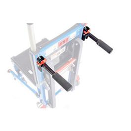 Ferno Ez Glide Rear Handles, for Ferno 59T EZ-Glide