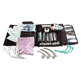 LED Intubation Kit
