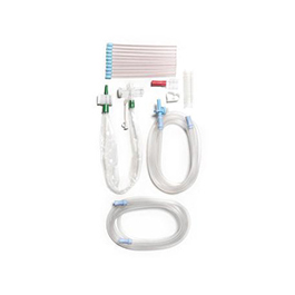 Trach Care Closed Suction Catheter System, Adult, 14 French/4.6mm, 54cm Length