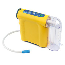 LCSU 4 (Laerdal Compact Suction Unit), 300ml