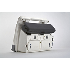 Top Pouch for LifePak 12 and Lifepak 15 Case