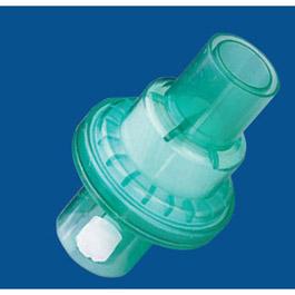 Hygroboy, DAR Combined Filter/HME, Electrostatic, Tidal Volume 70-250ml, Pediatric