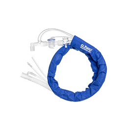 eSeries Ventilators 6ft Circuit with Protective Sleeve