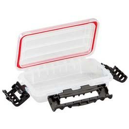 StowAway Utility Box 3449, Waterproof, 7.38inch x 4.5inch x 1.75inch