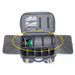 Conversion Kit for OMNI PRO BLS/ALS Total System, TS Ready