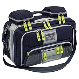 OMNI PRO BLS/ALS Total System Bags, TS2 Ready