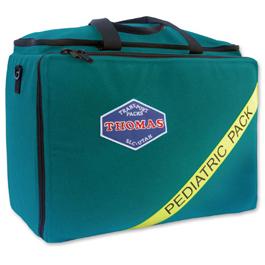 Thomas Pediatric Pack, 14inch x 20inch x 9 1/2inch, Green