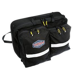 Bag, Oxygen, Thomas O2 Supreme, Black