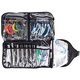 G3 First Aid QuickRoll Intubation Kits