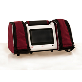 ZOE 740SELECT Carry Case