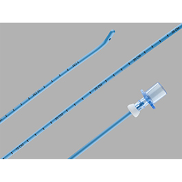 Frova Intubating Introducer with Rapi-Fit Adapter, 35cm, 8 Fr