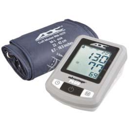 Advantage Plus 6022N Automatic Digital BP Monitor, Navy
