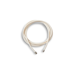NIBP Hose, Infant/Neonate, 8ft, Single Lumen w/Female Luer Cuff Connector