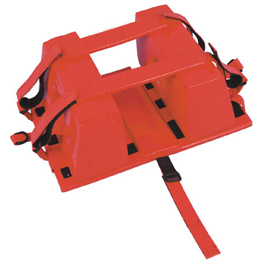 HEAD IMMOBILIZER  BOUND TREE SET (6/CS)