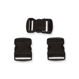 Strap-Pak Buckle Kit, Replacement, 3 Pieces