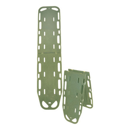 Folding Backboard, Full Length, Olive Drab