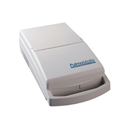Compressor/Nebulizer, PulmoMate, Compact, Portable