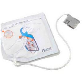 Powerheart G5 AED IntelliSense Adult Pads