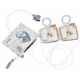Intellisense™ Pediatric Defibrillation Pads for Powerheart® G5 AED
