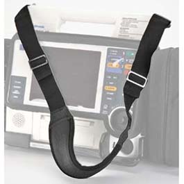Replacement Shoulder Strap, for LifePak 12