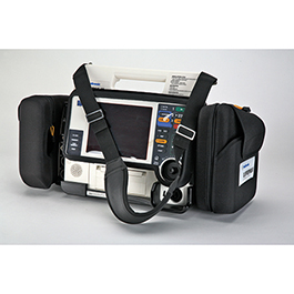 Carrying Case for use w/LIFEPAK 12 w/AC Power Adapter