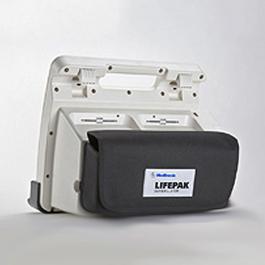 Back Pouch, for Lifepak 15 Defibrillator