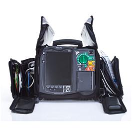MRx Black Soft Carry Bag, Universal