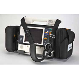 Replacement Right Pouch, for use with LifePak 12