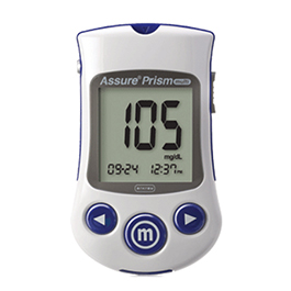 Assure Prism Multi Blood Glucose Meter
