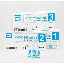 i-STAT Level 3 Control 1.71 ml Ampule