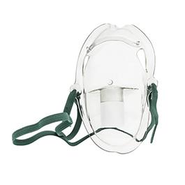 Aerosol Masks w/Elastic Strap