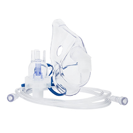 Curaplex Select Small Volume, Handheld Nebulizers
