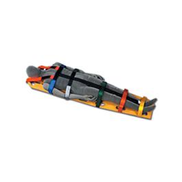 Curaplex 11 Point Bridle Strap, Velcro, Multi Color