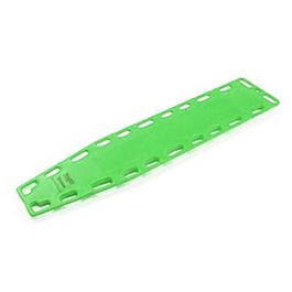NAJO RediHold Backboard, No Pins, Green
